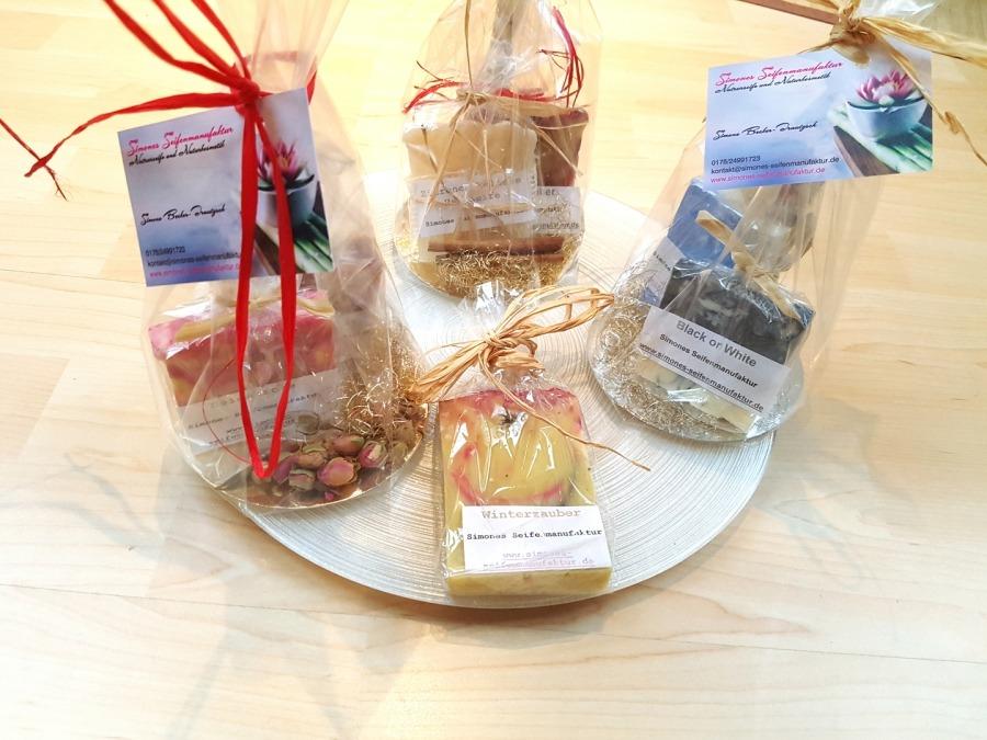 Schöne und kompakte Geschenke für Kunden und Mitarbeiter